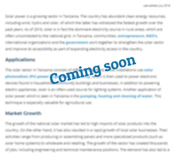 Coming soon website screenshot (2)